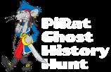 PiRat Ghost History Hunt